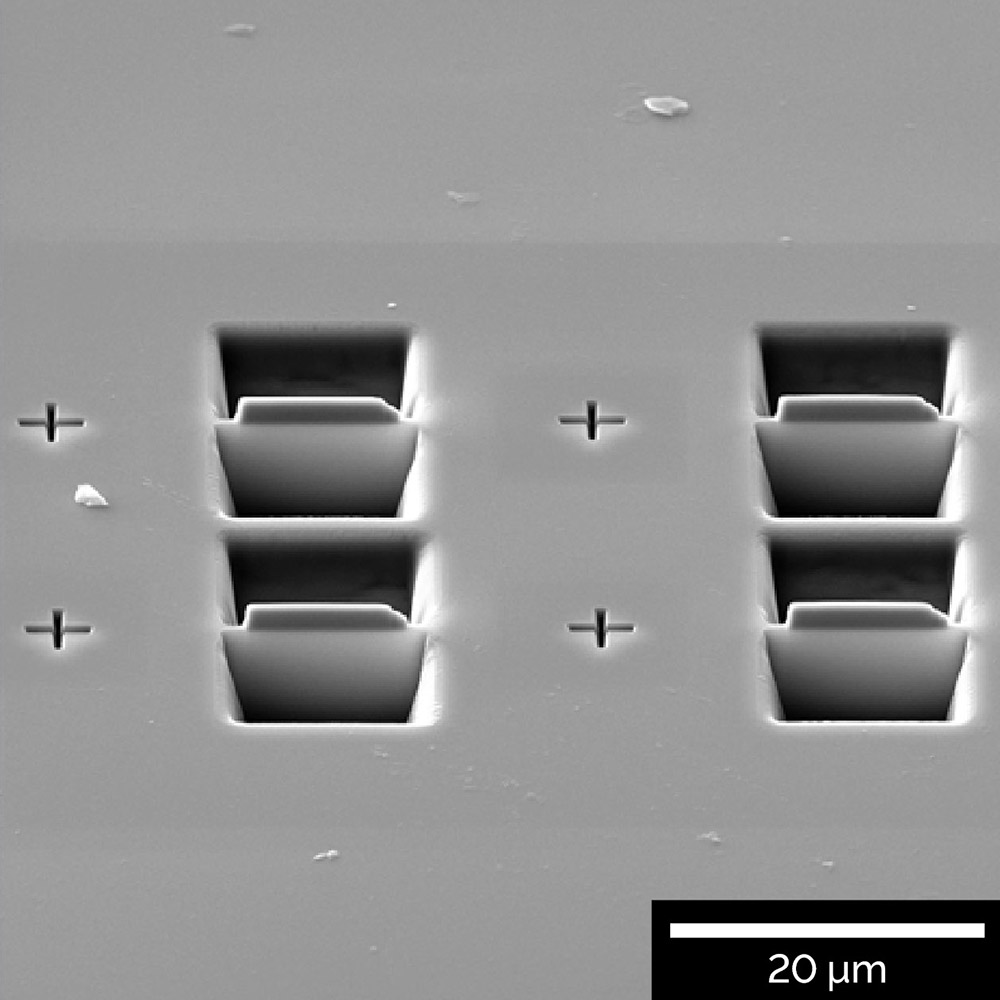 Multiple-site_TEM sample preparation