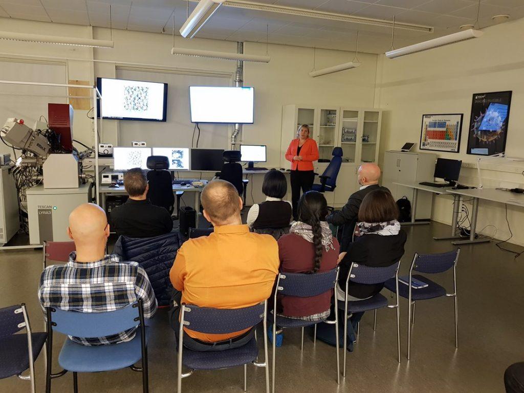 workshop in Jönköping 3