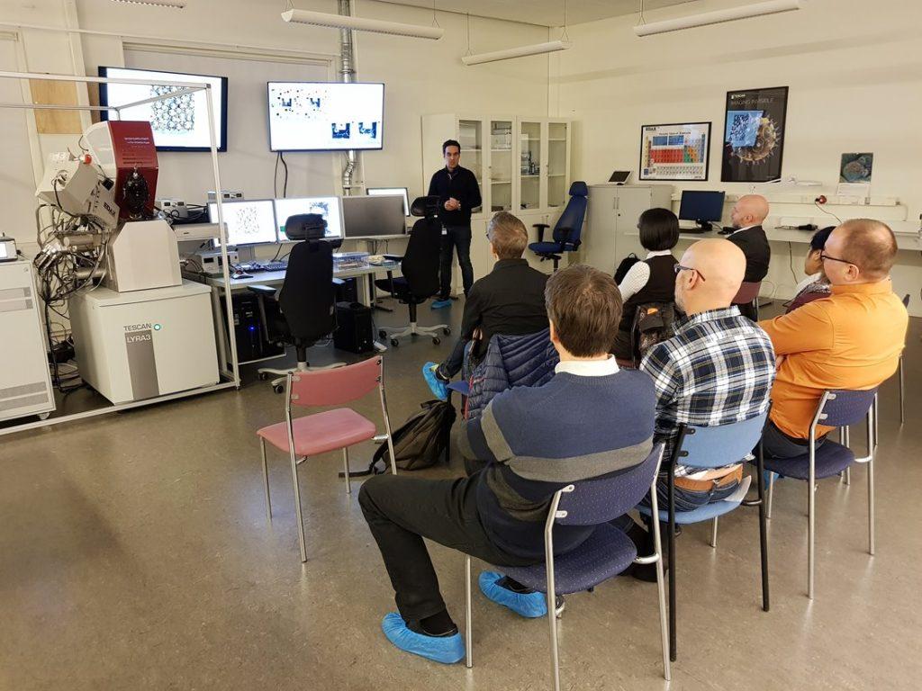 workshop in Jönköping 4