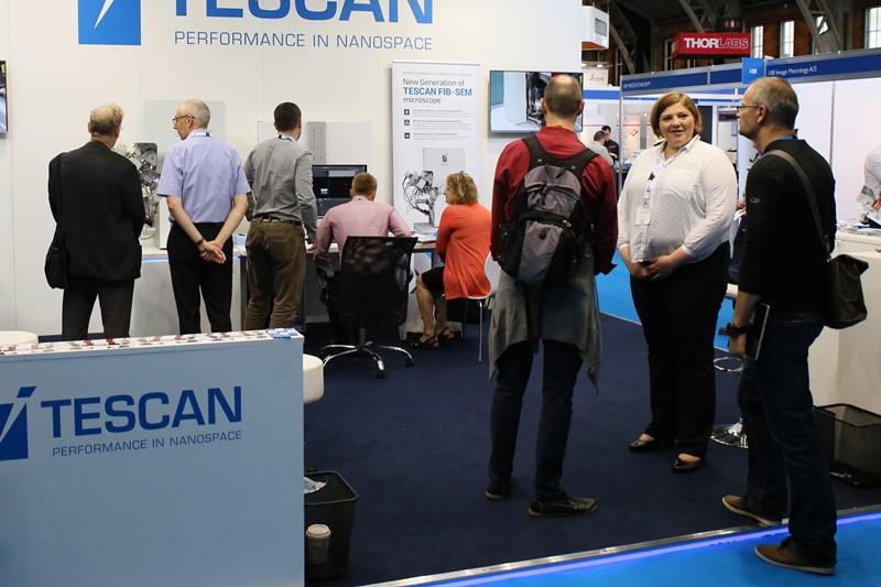 TESCAN at the MMC 2017