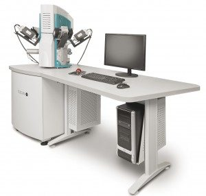 TESCAN TIMA automated minerals analysis system